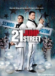 21 Jump Street Seasons 1-5 DVD Box Set