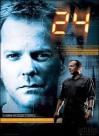 24 Hours Season 8 DVD Box Set