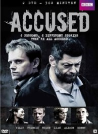 Accused Season 1 DVD Box Set