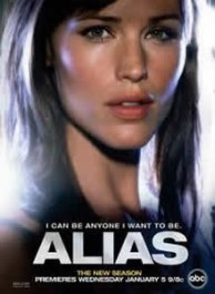 Alias Seasons 1-5 DVD Box Set