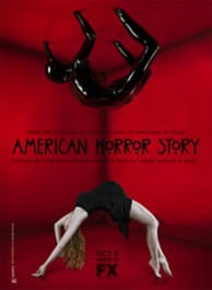 American Horror Story Season 1 DVD Box Set