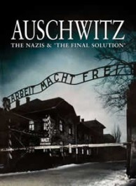Auschwitz: The Nazis and the 'Final Solution' DVD Box Set