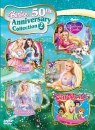 Barbie DVD Box Set