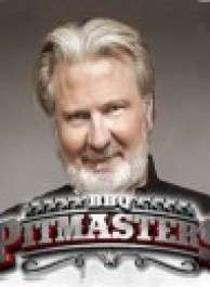 BBQ Pitmasters Season 1 DVD Box Set