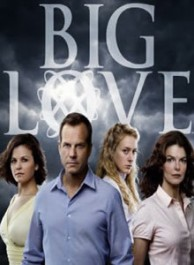 Big Love Seasons 1-5 DVD Box Set