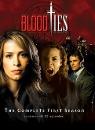 Blood Ties Season 1 DVD Box Set