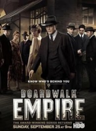 Boardwalk Empire Seasons 1-3 DVD Box Set