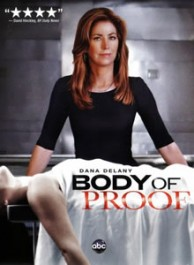 Body of Proof Season 1 DVD Box Set