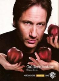 Californication Season 5 DVD Box Set