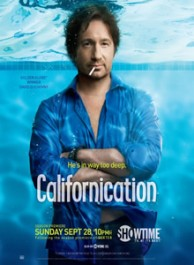 Californication Seasons 1-5 DVD Box Set