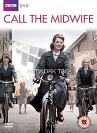 Call The Midwife Season 1 DVD Box Set