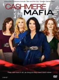 Cashmere Mafia Season 1 DVD Box Set