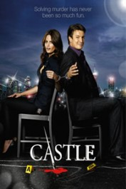 Castle Seasons 1-4 DVD Box Set