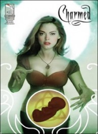 Charmed Seasons 1-8 DVD Box Set