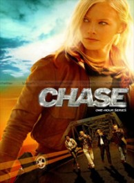 Chase Season 1 DVD Box Set