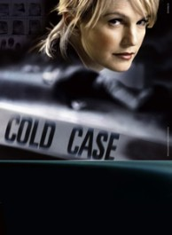 Cold Case Season 7 DVD Box Set