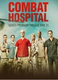 Combat Hospital Season 1 DVD Box Set