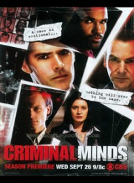 Criminal Minds Season 7 DVD Box Set