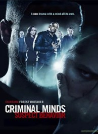 Criminal Minds: Suspect Behavior Season 1 DVD Box Set