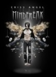 Criss Angel Mindfreak Seasons 1-4 DVD Box Set