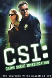 CSI Las Vegas Seasons 1-12 DVD Box Set