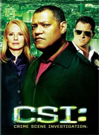 CSI: Lasvegas Season 11 DVD Box Set