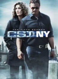 CSI: New York Seasons 1-7 DVD Box Set