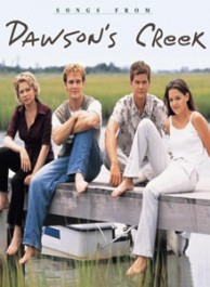 Dawson's Creek Seasons 1-6 DVD Box Set