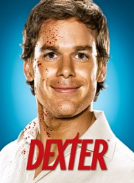 Dexter Seasons 1-6 DVD Box Set