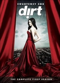 Dirt Season 1 DVD Box Set