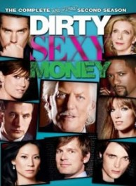 Dirty Sexy Money Season 2 DVD Box Set