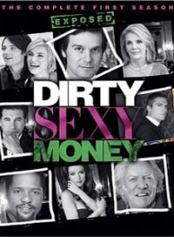 Dirty Sexy Money Seasons 1-2 DVD Box Set