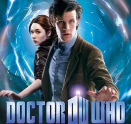 Doctor Who Seasons 1-6 DVD Box Set