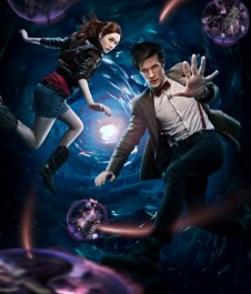 Doctor Who Seasons 1-5 DVD Box Set