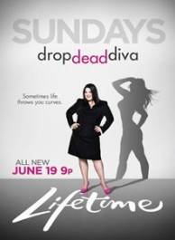 Drop Dead Diva Season 3 DVD Box Set