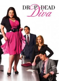 Drop Dead Diva Seasons 1-3 DVD Box Set