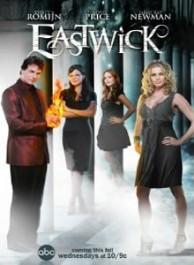 Eastwick Season 1 DVD Box Set