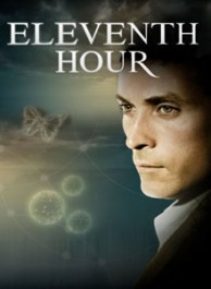 Eleventh Hour Season 1 DVD Box Set