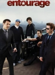 Entourage Season 8 DVD Box Set