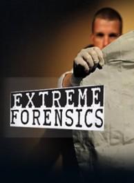 Extreme Forensics DVD Box Set