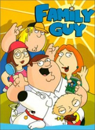 Family Guy Seasons 1-10 DVD Box Set