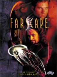 Farscape Seasons 1-4 DVD Box Set