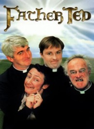 Father Ted Seasons 1-3 DVD Box Set