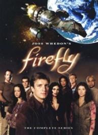 Firefly Season 1 DVD Box Set