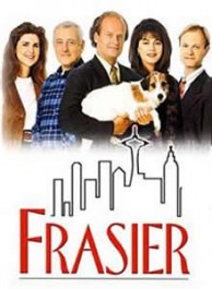 Frasier Seasons 1-11 DVD Box Set