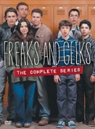 Freaks And Geeks Season 1 DVD Box Set