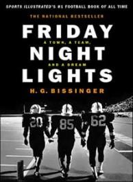 Friday Night Lights Seasons 1-5 DVD Box Set