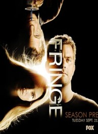 Fringe Seasons 1-3 DVD Box Set
