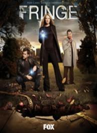 Fringe Seasons 1-4 DVD Box Set