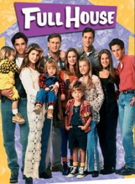 Full House Seasons 1-8 DVD Box Set